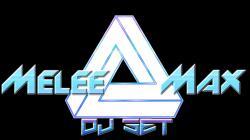 Melee Max DJ Set Logo